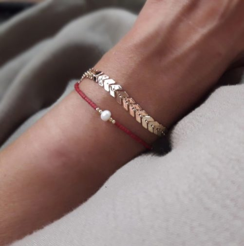 bracelet tendances femme