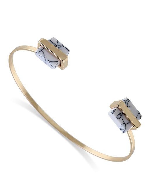 bracelet jonc originale