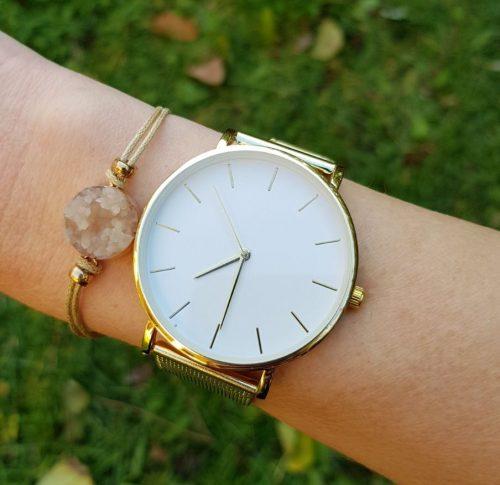 coffret noel bijoux montre
