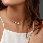 collier cadeau original pour femme
