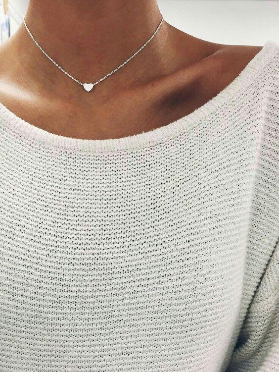 collier cadeau anniversaire femme