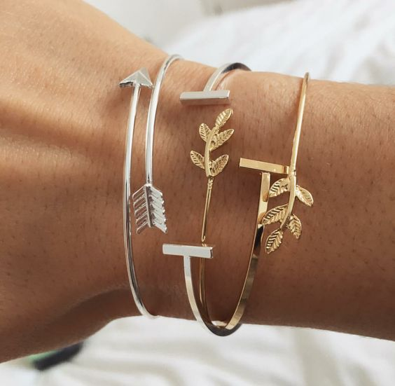 bracelet createur tendance 2018