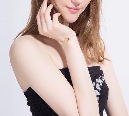 bracelet petite joaillerie tendance femme