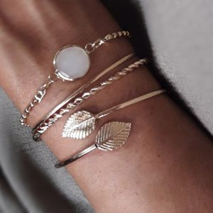 bracelet jonc original femme