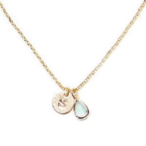 collier personnalise femme 2018
