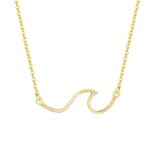 collier vague