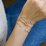 bracelet createur tendance hiver