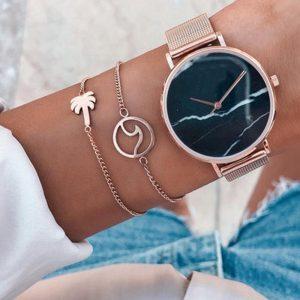 bracelets fantaisie tendance hiver