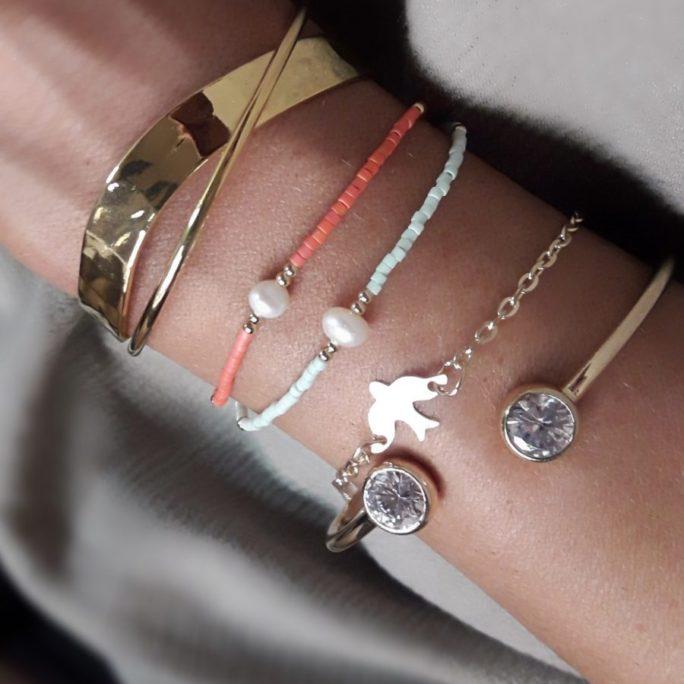 bracelets tendance 2019