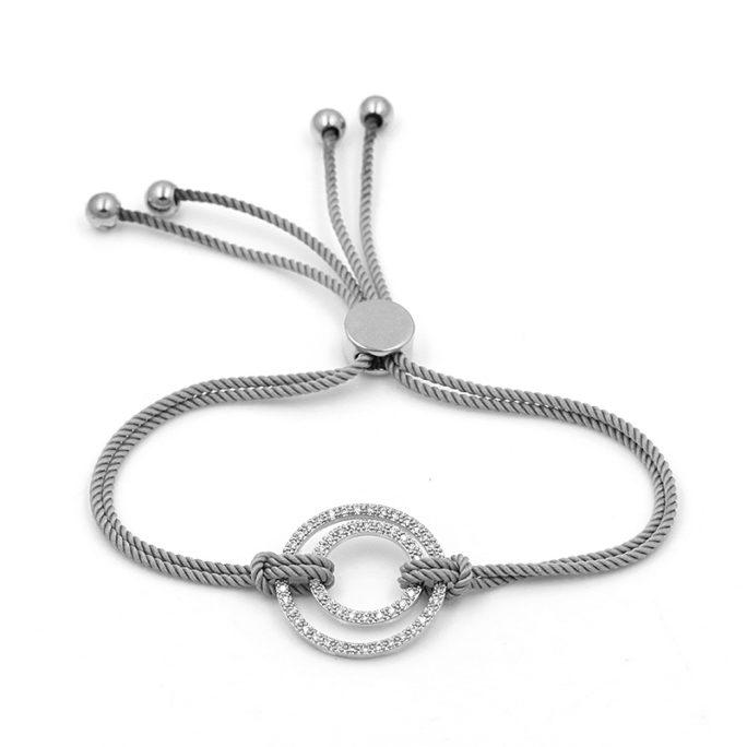 Bracelet cordon cadeau