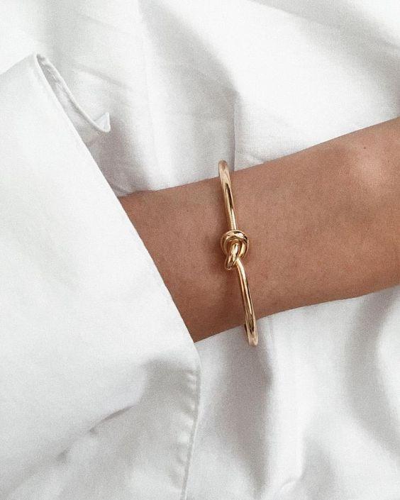 bracelet fantaisie tendance 2019