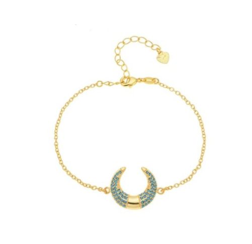 bracelet corne joaillerie