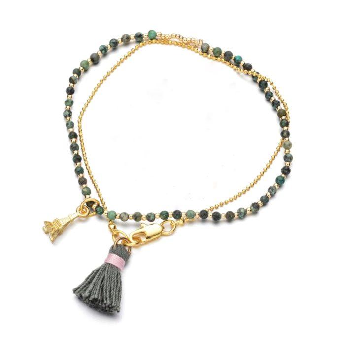 bracelet paris cadeau