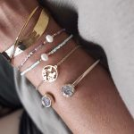 bracelet carte du monde