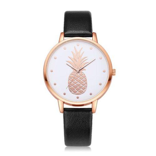 montre ananas cadeau