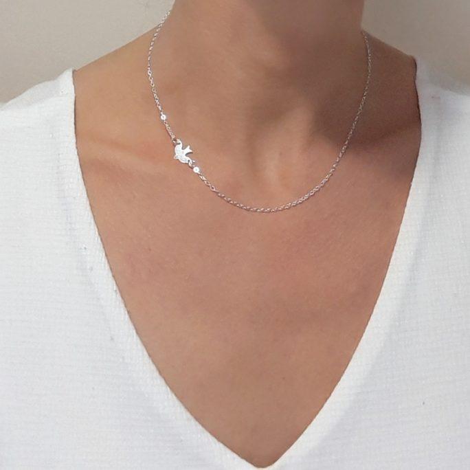 collier cadeau femme original