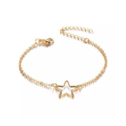 bracelet etoile