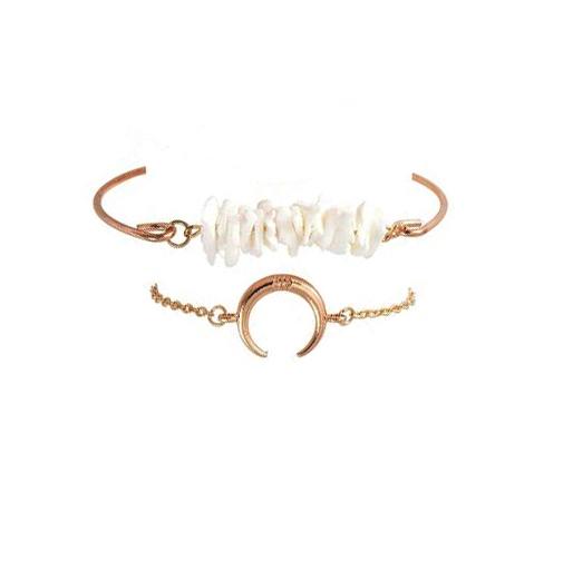 bracelets createur tendance hiver
