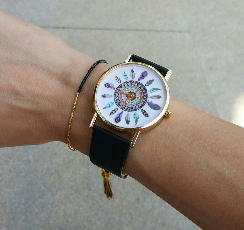 montre offrir pour noel
