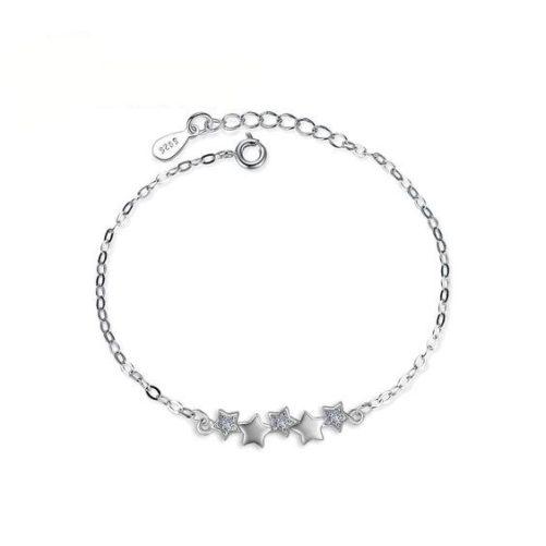 bracelet argent cadeau fille