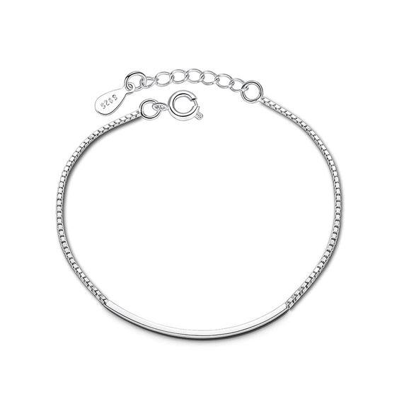 bracelet femme argent cadeau