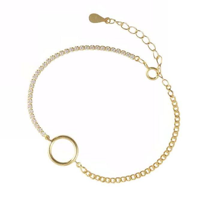 bracelet tendance hiver 2021