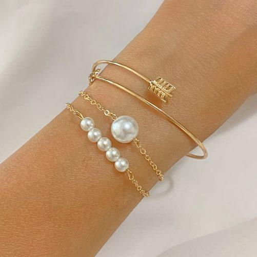 bracelets fantaisie tendance hiver 2021
